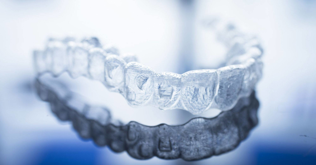 smart-track invisalign